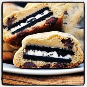 Oréo-Cookie