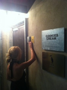 COOKIESCREAM DOOR