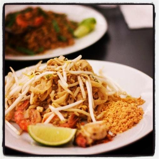 Kapunka restaurants de cuisine tha landaise paris 2 - Cuisine thailandaise paris ...