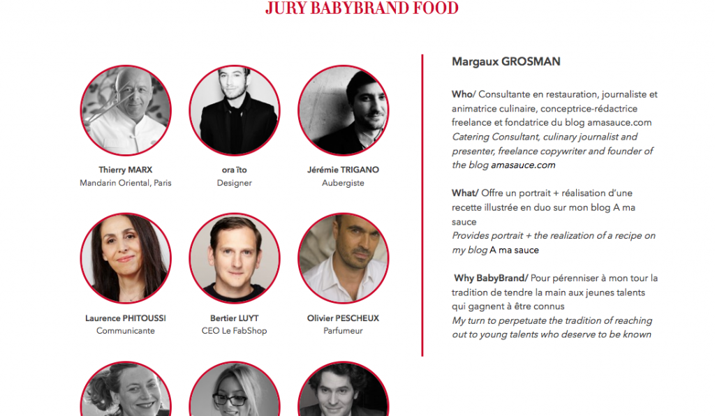 Capture d'écran 2014 09 29 à 20.10.36 1024x596 AMASAUCE JURY DU CONCOURS BABYBRAND FOOD
