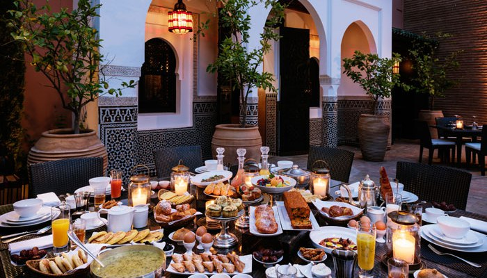 Special Ramadan Le Ftour Marocain Chuchote Par Une Maman Marocaine