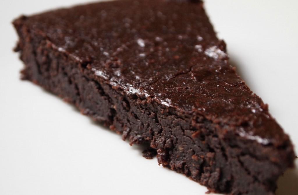 Cake sucre sans oeuf